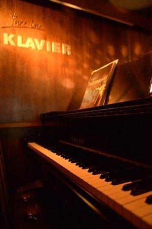 クラヴィーア ピアノ