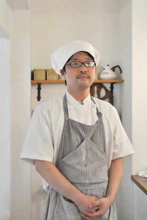 美味しさと安心を届けるパン作り/ヨシダベーカリー オーナーシェフ 吉田稔さん