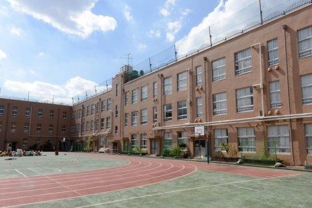 早稲田小学校