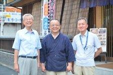 活気ある街づくりに一役担う取り組みとは/春日井市商店街連合会 会長 加藤敬さん