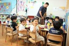 日本人としての意識を大切にしながら国際感覚と高い英語力を身に付けることのできるバイリンガル教育を実践/キンダーキッズインターナショナルスクール 代表 中山貴美子さん
