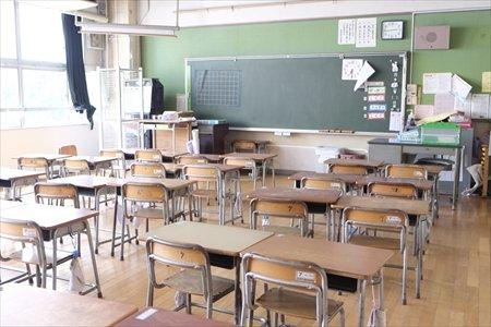 練馬区立田柄第二小学校04