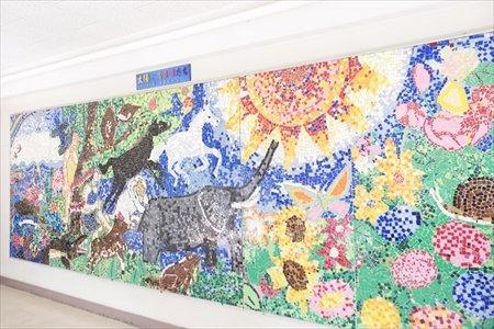 練馬区立田柄第二小学校16
