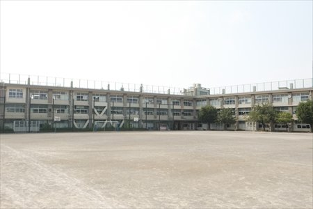 練馬区立田柄第二小学校25