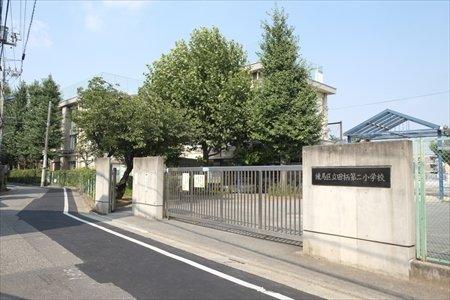 練馬区立田柄第二小学校27