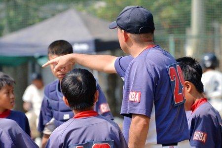 磯辺トータス 野球 指導