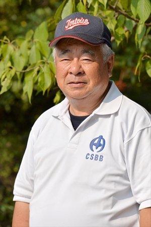 磯辺トータス 監督