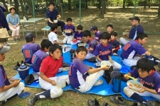 恵まれたホームグラウンドで躍動する<br/>チーム全体で目指し、勝ち取る「一勝」の価値/少年野球チーム 磯辺トータス