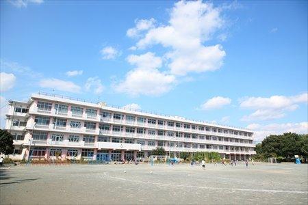 宮前サッカークラブ 学校