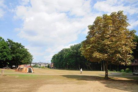 やまびこ公園
