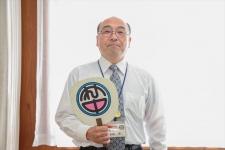 笑顔が生みだす居心地の良い学校づくり/藤沢市立村岡中学校 校長 若林豊先生