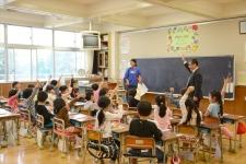 伝統校が新たな教育の最先端をゆく/所沢市立松井小学校 中村隆校長先生