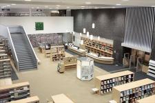 老若男女が楽しめる図書館を目指して/豊島区立中央図書館 館長 山根 斎さん