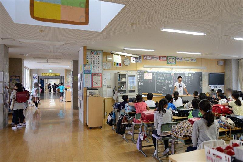 子どもたちがいきいきと、力を伸ばせる学校へ