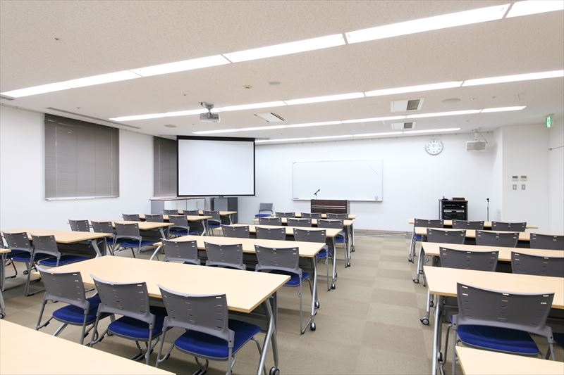 第二講義室