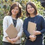 「心」「健康」「暮らしの知恵」の3つの軸で生活を豊かにする/暮らしの学校 畔柳友紀子さん・飯嶋麻衣さん