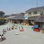 「遊びを通して学ぶ」幼稚園で元気に過ごす子どもたち/竹園幼稚園 園長・副園長