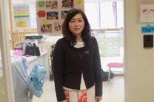 みんなが「いきいき」過ごせる保育園/株式会社チャイルドハート 代表取締役 木田聖子さん