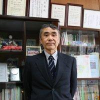中三川 勉 先生