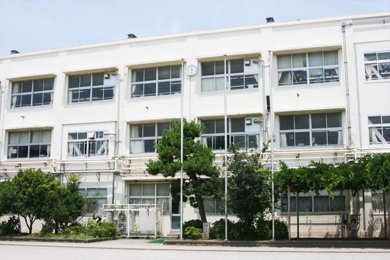 横浜市立戸塚小学校