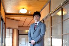 茅ヶ崎の文化を今に伝え、愛され続ける老舗旅館/茅ヶ崎館 五代目館主 森浩章さん