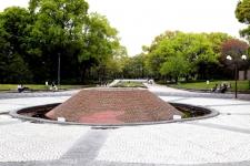 「つくる、守る」から「育て、生かす」へ 民間活力導入で、公園に新たな賑わいを創出/名古屋市緑政土木局 緑地部緑地利活用室公園経営係 係長 佐藤貴嗣さん