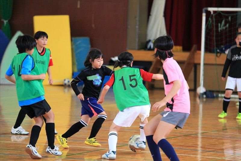 磯辺FC インタビュー 女子チーム