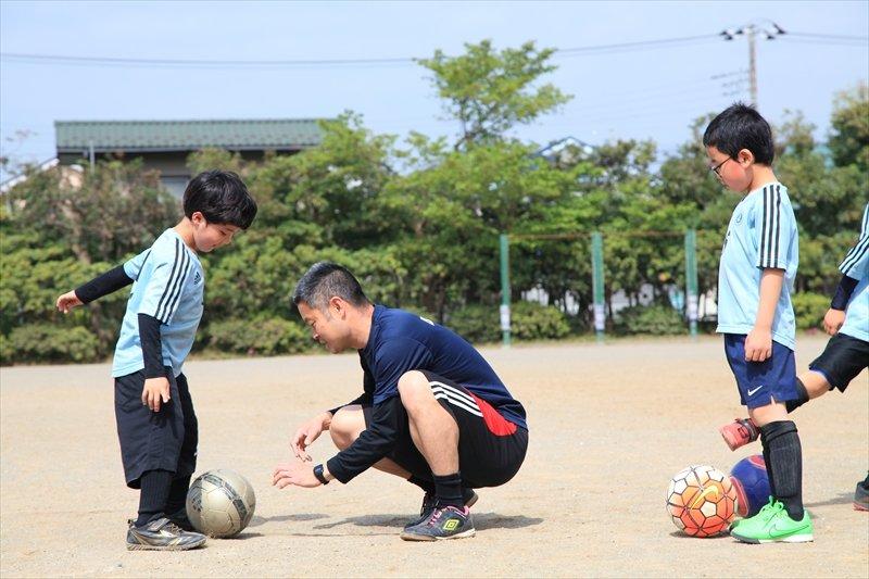 磯辺FC インタビュー 奥小路コーチ