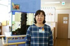 人との信頼関係・友人関係がママと子どもを支える/磯子区地域子育て支援拠点 いそピヨ 施設長・子育てアドバイザー 岩崎千代子さん
