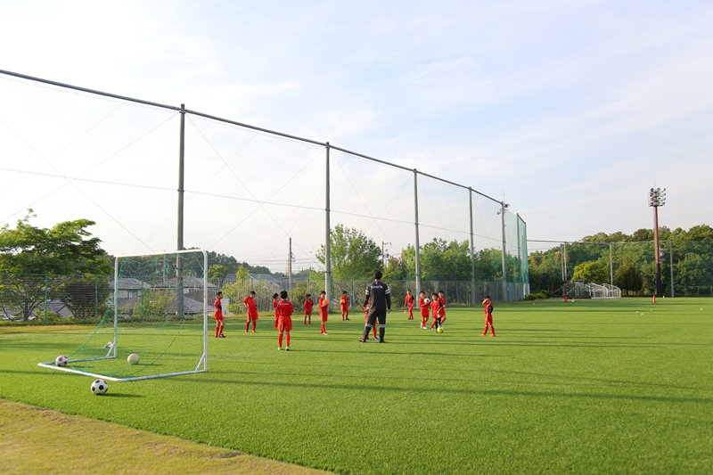 名古屋グランパスサッカースクール みよしスクール