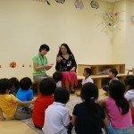 「探究型プログラム」で育む英語コミュニケーション/東京インターナショナルスクール・勝どきアフタースクール・キンダーガーテン<br />代表 安河内 亮さん