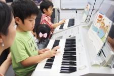 音・光・緑があふれる音楽文化の森ですくすくと育つ、感性豊かな子どもたち/ヤマハ音楽教室 浜松中央センター 神藤多見子さん
