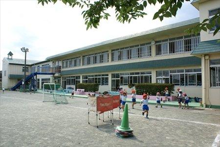 大門幼稚園