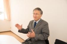 世界中の人々や文化を理解し、国際社会で貢献できる人材を育成する/開智望小学校 青木徹先生