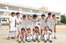 サッカーを通じて仲間の大切さ、社会性を育む「大東SSS」の取り組み/大東SSS コーチ 小野茂紀さん