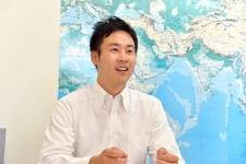 世界に羽ばたく子どもたちを育てる/Kids Duo 国領校 スクールディレクター 今泉達顕さん