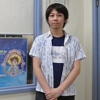 亀井竜輔さん
