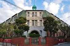 歴史薫る校舎でデザインを学ぶ「大阪市立工芸高等学校」