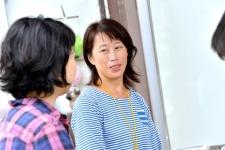 地域の人々と共に街で子育てをサポート/もりや子育てネットワーク「ままもり」 柳澤留美さん・宮下嘉代子さん・今野千秋さん