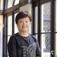 渡辺美智子さん