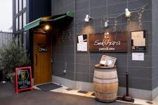 地域の人たちに愛され続けるイタリアン「Sekihara pasta&wine(せきはら)」/関原さんご夫妻