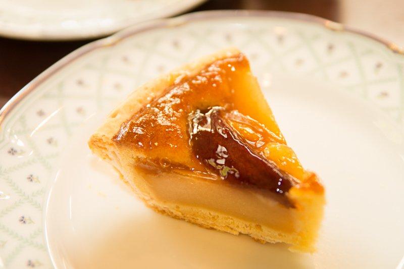 おすすめ商品の「完熟アップルパイ」