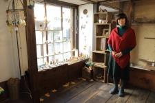 古き良き京都の街に集まる手作りショップ/藤森寮 オーナーの皆さん