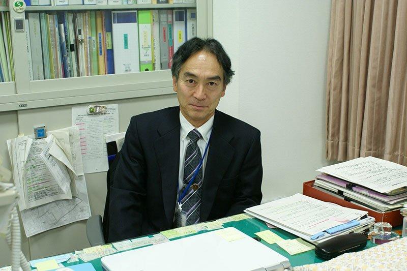 「川崎市立御幸小学校」鈴木和裕校長先生