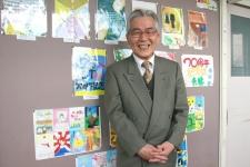 未来を見据えた指導で子どもたちを羽ばたかせる/横浜市立戸塚中学校 校長 川邊哲生先生