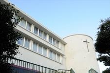 横浜の地で145年の歴史を誇る「サンモール・インターナショナル・スクール」