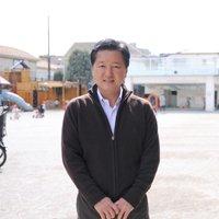 遊佐昌憲先生