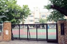 地域に根差したISS認証校/豊島区立富士見台小学校 校長 渡邉和子先生