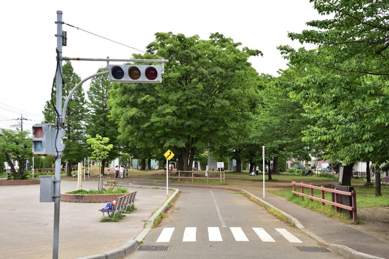 南平児童交通公園