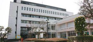 「柏の葉キャンパス」駅近くに建設中の新設校「柏の葉中学校」の計画を聞く